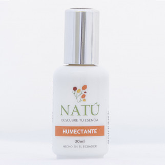 HUMECTANTE NATURAL MUJER