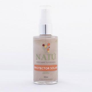 PROTECTOR SOLAR NATURAL ADULTOS