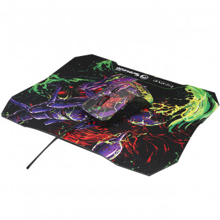 MOUSE + MOUSE PAD MARVO G932 + G20