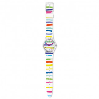 RELOJ SWATCH COLORLAND GE254