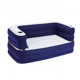 SOFÁ INFLABLE 165 X 89 X 64 CM BESTWAY 75058