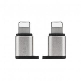 ADAPTADOR PARA CELULAR MICRO USB REMAX RA-OTG