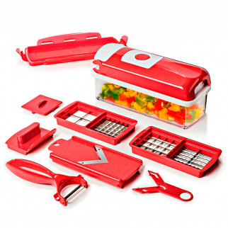 PICADOR MANUAL 9 PZ GENIUS NICER DICER SMART