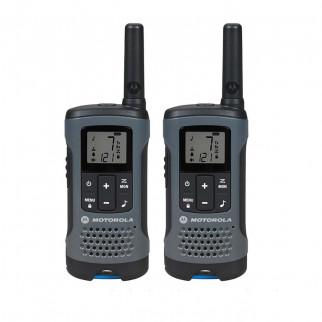 RADIOS PORTÁTILES MOTOROLA TALKABOUT T200 20 ML