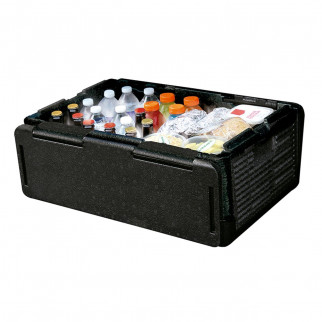 COOLER CHILL CHEST