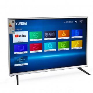 """LED 32"""" SMART TV HYUNDAI HYU32C1FXKT"""