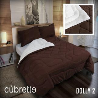 COBERTOR 1.5 PLAZAS CÚBRETTE DOLLY2