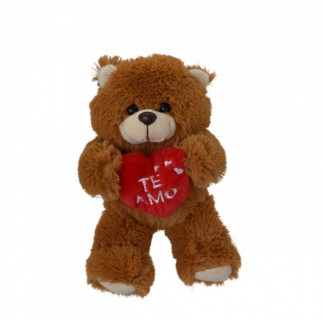 PELUCHE OSO TOTY MH-2080