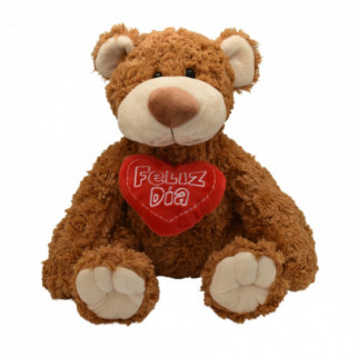 PELUCHE DIEGO OSO MH-2207