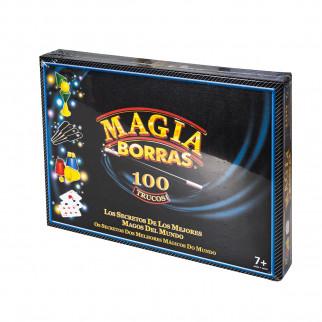 KIT 100 TRUCOS DE MAGIA EDUCA BORRAS