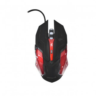 MOUSE GAMER GEEK GM11