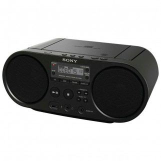 CD BOOMBOX SONY ZS-PS50