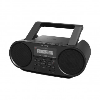 CD BOOMBOX  BLUETOOTH SONY ZS-RS60