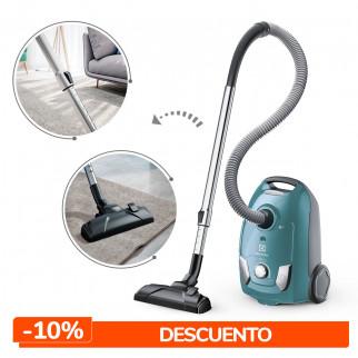 PROMOCIÓN 10% DE DESCUENTO ASPIRADORA ELECTROLUX EQP20