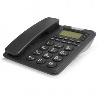 TELÉFONO ALÁMBRICO ID UNIDEN AT6410