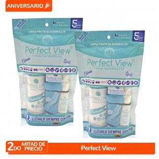 PROMOCIÓN KIT DE LIMPIEZA PARA PANTALLAS 5 PZ PERFECT VIEW ELECTRONIC SPORT
